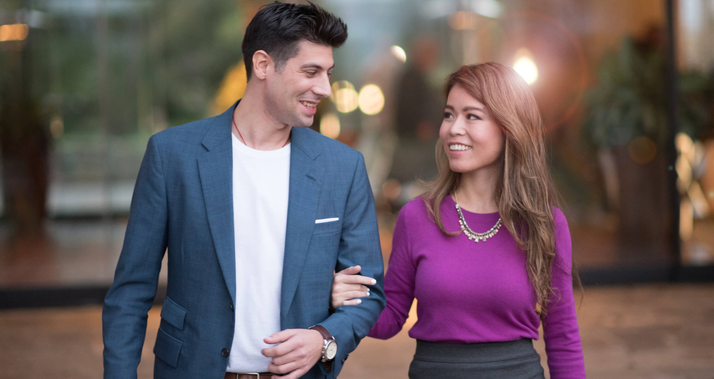 The Meet Group Releases Blind Date To Dating Apps Meetme, Skout, Tagged, And Match Group's Plenty Of Fish